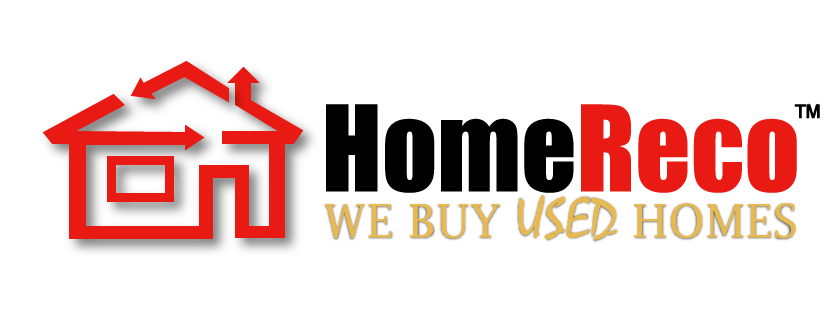 HomeReco Logo