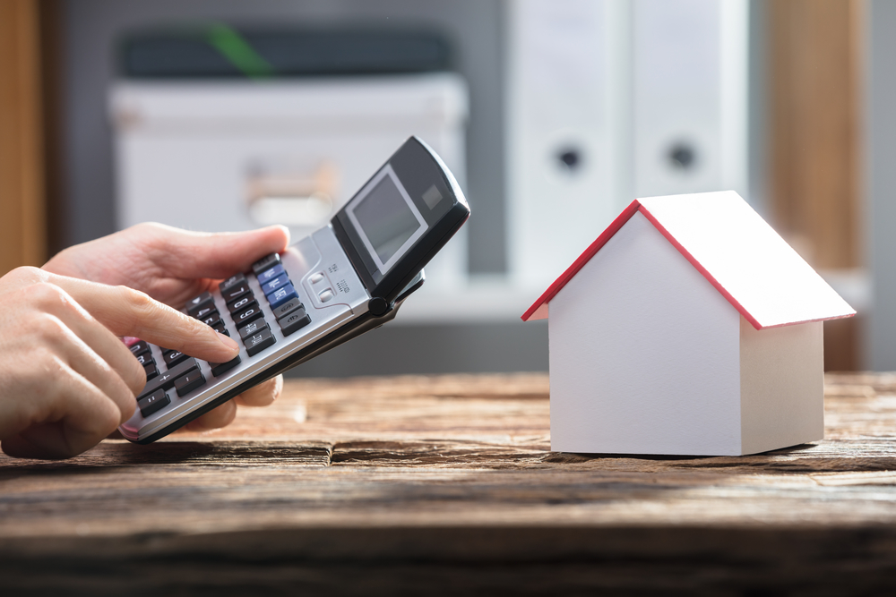 Best Way To Buy & Hold Investment Properties